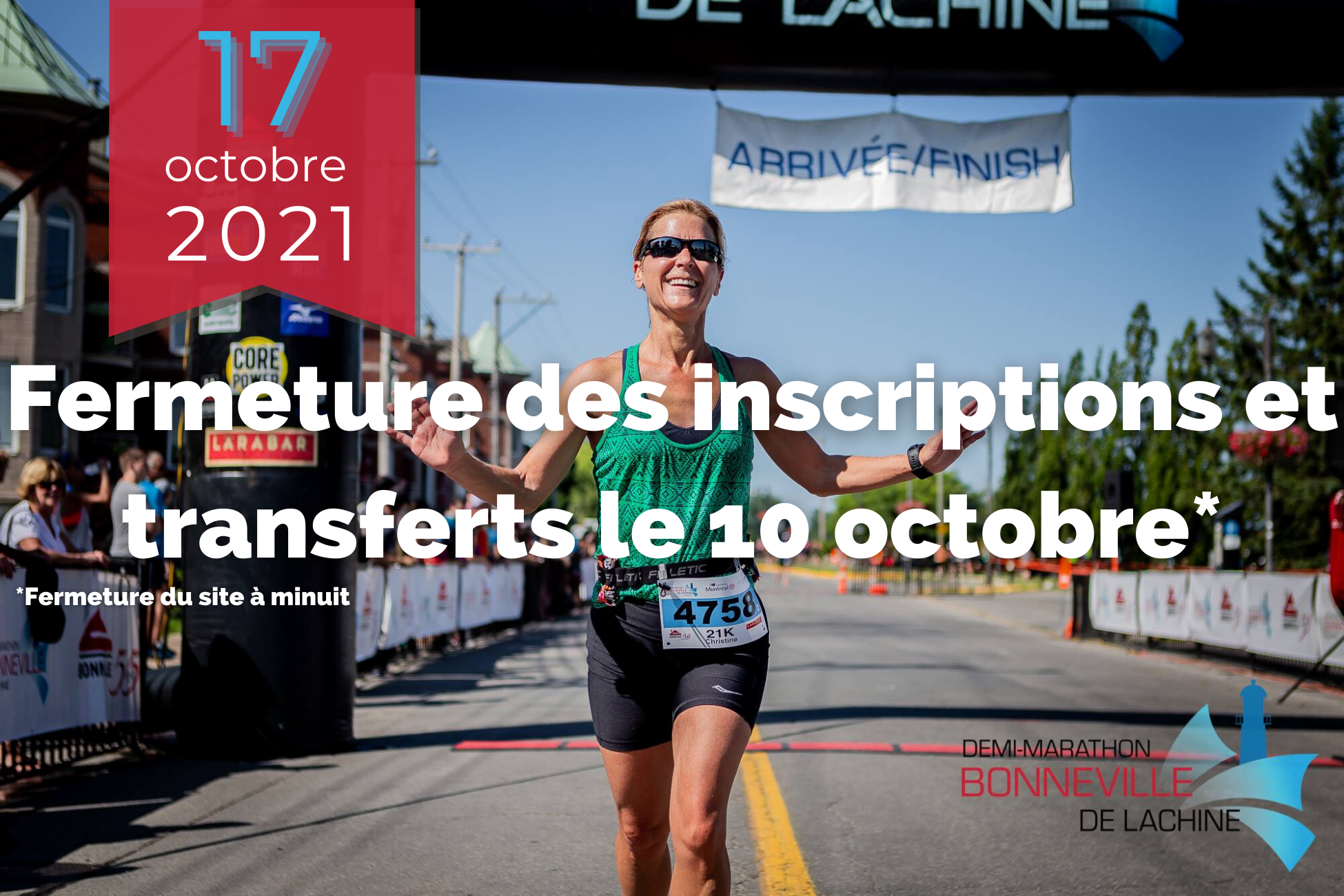 Demi-marathon Lachine-FR